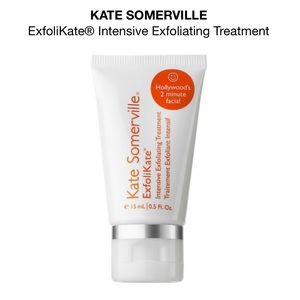Other - KATE SOMERVILLE ExfoliKate Intensive Exfoliating
